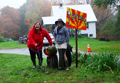 12.10.04 Harry's Harvest Ball -Thursday
