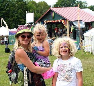 14.08.16 Green Love Festival - Saturday