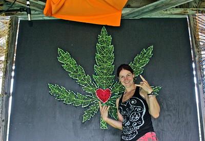 15.08.15 Green Love Festival - Saturday