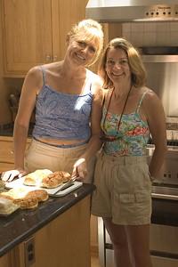 Paula & Melinda