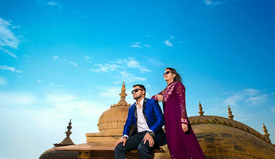 Harshil & Urja 0001