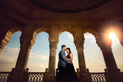 Harshil & Urja 0017