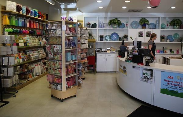 2B: Card/Gift Shop