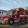 New Britain Fire Investigation Unit