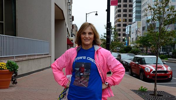 Hartford Marathon 10-13-18