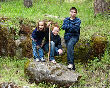 Clemens Family