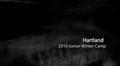 Winter 2010 Junior Hartland Christian Camp