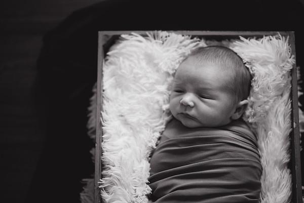 Hartsell Newborn
