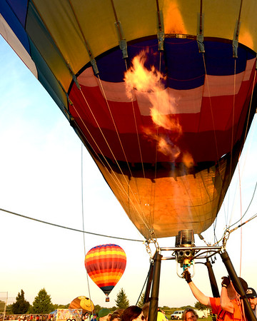 PRO- DAY IN THE LIFE OF A BALLOONIST----15