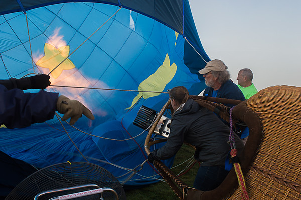 PRO-DAY IN THE LIFE OF A BALLOONIST----8