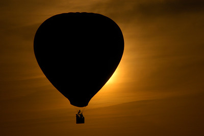 Harvard Hot Air Balloon Photography          Winners Announced