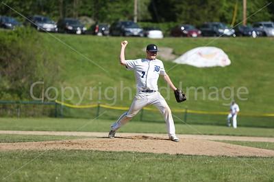 2017 Bromfield Baseball