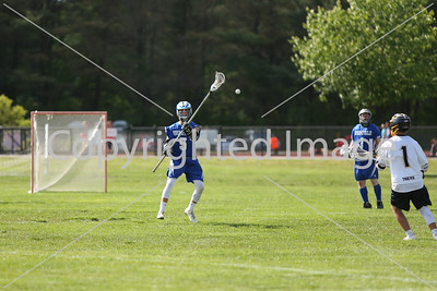 2017 Bromfield Boys Lacrosse