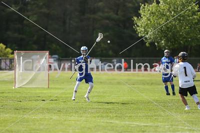 2017 Bromfield Boys Lacrosse