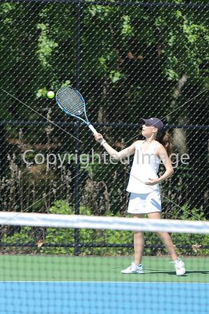 2017 Bromfield Girls Tennis