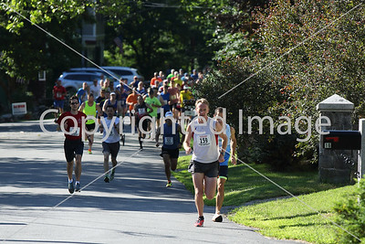 2017 Great Harvard Road Race 5-Miler and Fun Run