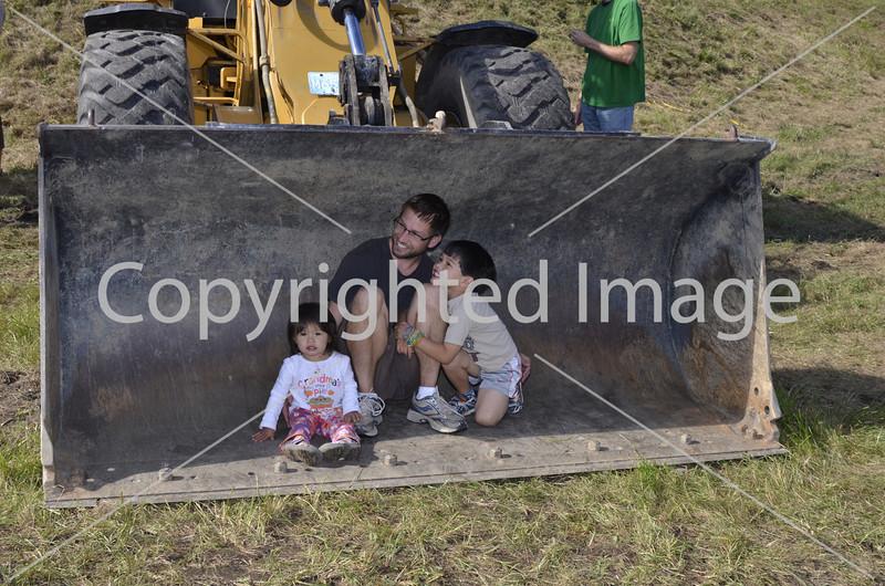Liam Frenzel (son), Junyi  Frenzel (daughter), Martin Frenzel (father)