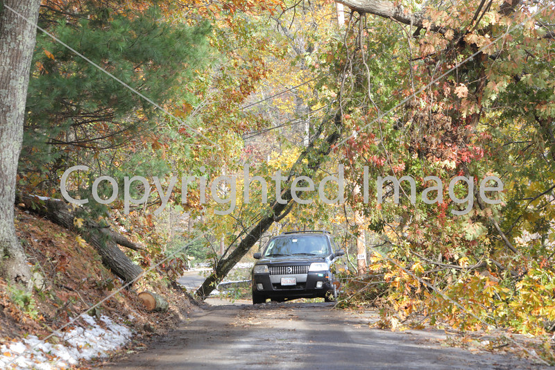 Littleton County Road