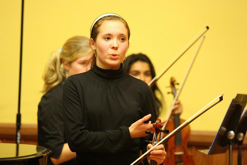 Kristina Kronauer.