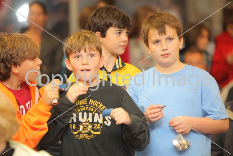 Nico Agosta, Dmitri Dutkewych, ?, and Shane Bilodeau