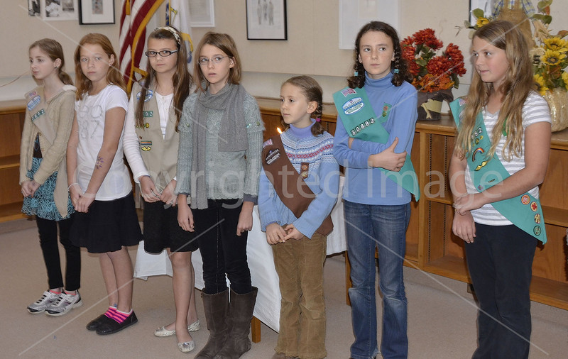 Bri Schmoyer, Shea Oldham, Bridget Kennedy, Tessa McNeil (but Katy got the name as McClain; she got it from the kids and I got it from one of the mothers), Ella Richards, Lucy Richards, Arianna Thornton