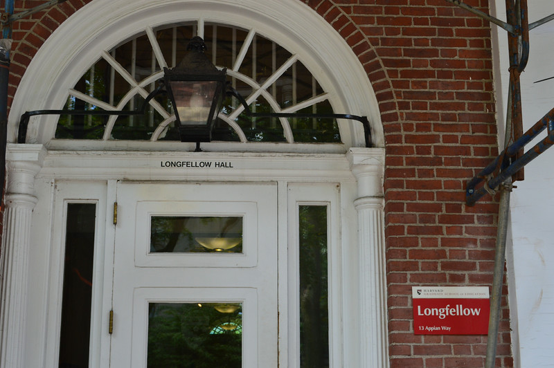 Longfellow Hall