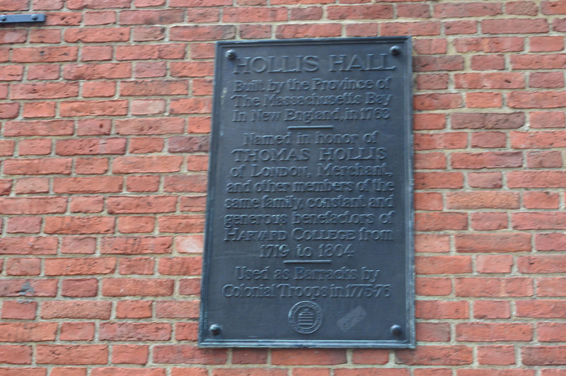 Hollis Hall