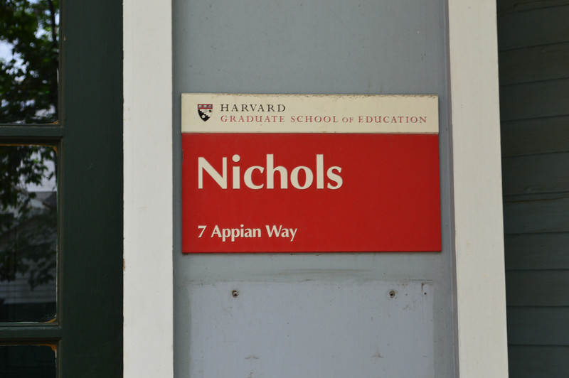 Nichols Graduate School of Education