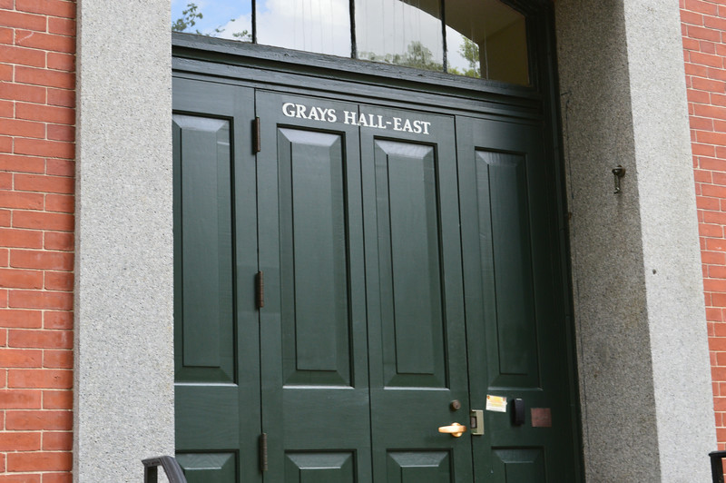 Grays Hall-East