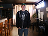 HOLLY PELCZYNSKI - BENNINGTON BANNER  General manager Sean Dunleavy stands in the newly remodeled Harvest Brewing.