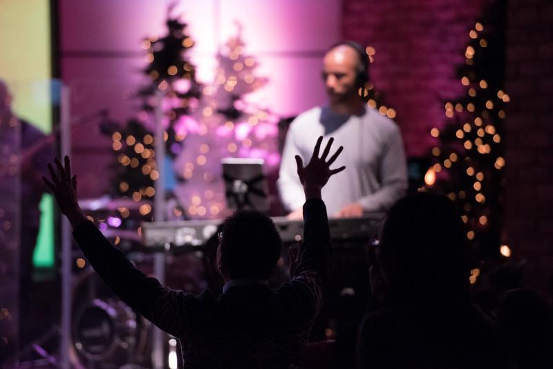 Christopher Luk 2014 - Harvest Bible Chapel York Region HBCYR - Christmas Children and Adult Choir - December 21, 2014 024