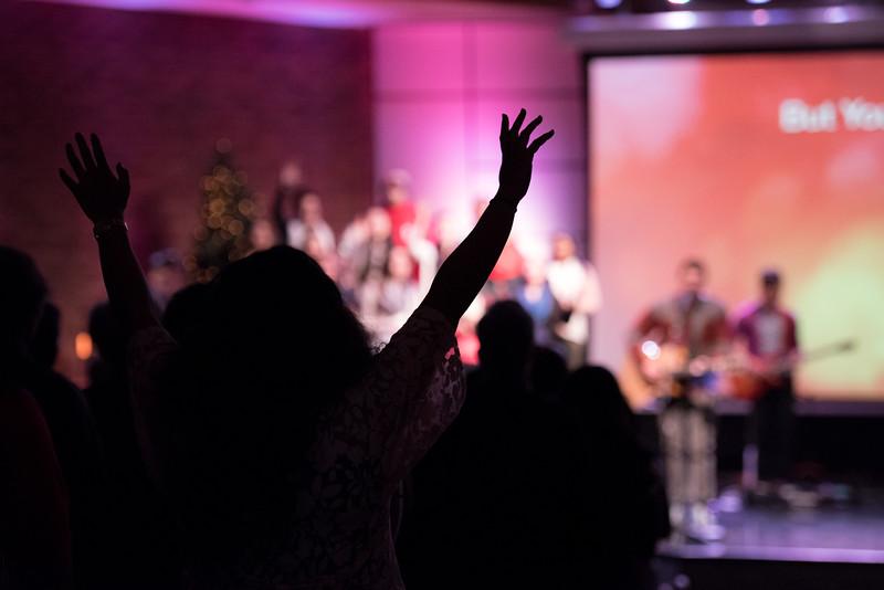 Christopher Luk 2014 - Harvest Bible Chapel York Region HBCYR - Christmas Children and Adult Choir - December 21, 2014 Highlights 010