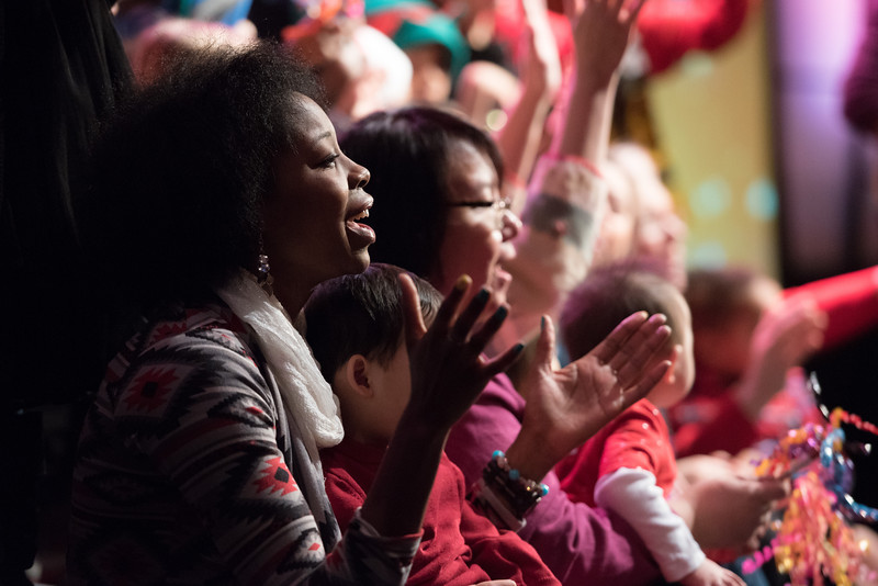 Christopher Luk 2014 - Harvest Bible Chapel York Region HBCYR - Christmas Children and Adult Choir - December 21, 2014 Highlights 003