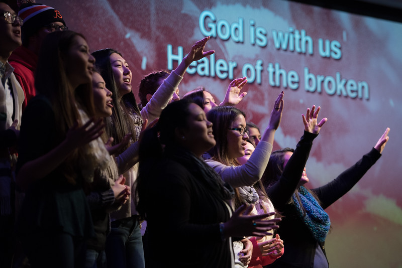 Christopher Luk 2014 - Harvest Bible Chapel York Region HBCYR - Christmas Children and Adult Choir - December 21, 2014 019