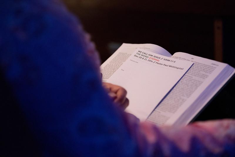 Christopher Luk 2014 - Harvest Bible Chapel York Region HBCYR - Christmas Children and Adult Choir - December 21, 2014 Highlights 013