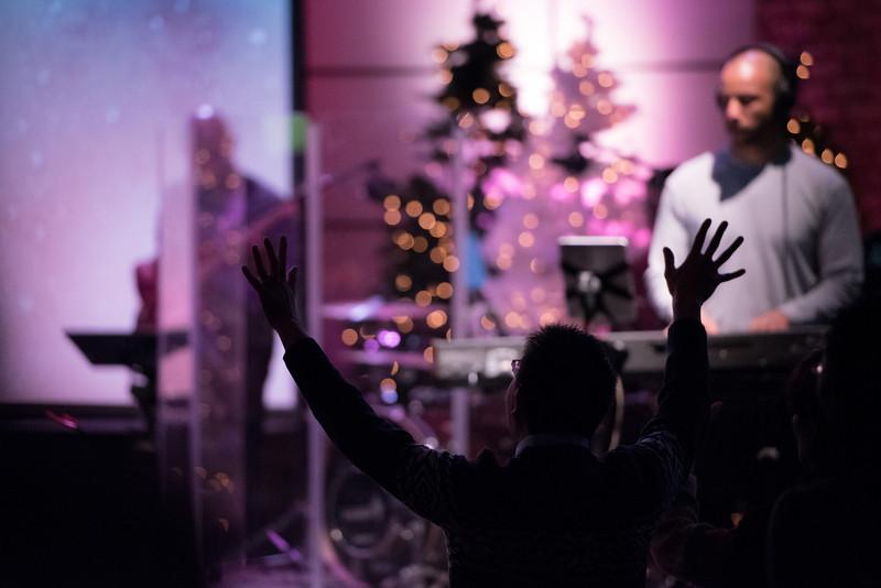 Christopher Luk 2014 - Harvest Bible Chapel York Region HBCYR - Christmas Children and Adult Choir - December 21, 2014 023