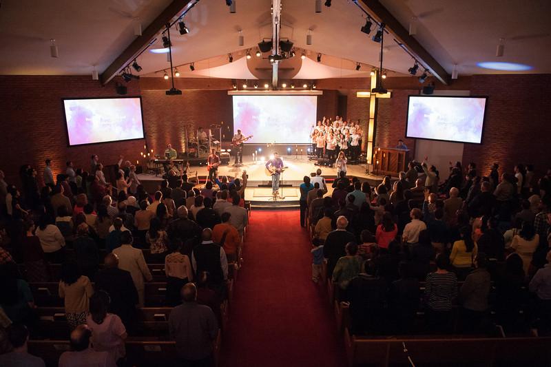 Christopher Luk - Harvest Bible Chapel York Region - Easter Celebration and Baptism Service - Sunday, April 20, 2014 9am - Toronto Wedding and Event Photographer 028