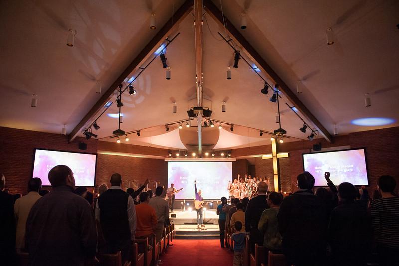Christopher Luk - Harvest Bible Chapel York Region - Easter Celebration and Baptism Service - Sunday, April 20, 2014 9am - Toronto Wedding and Event Photographer 029