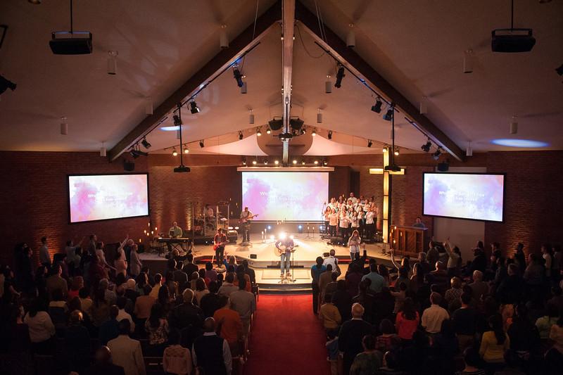 Christopher Luk - Harvest Bible Chapel York Region - Easter Celebration and Baptism Service - Sunday, April 20, 2014 9am - Toronto Wedding and Event Photographer 027