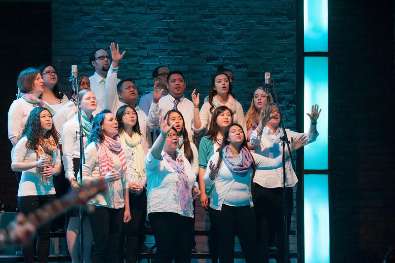 Christopher Luk - Harvest Bible Chapel York Region - Easter Celebration and Baptism Service - Sunday, April 20, 2014 9am - Toronto Wedding and Event Photographer 038