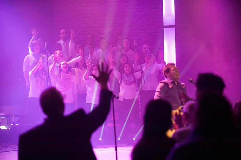 Christopher Luk - Harvest Bible Chapel York Region - Easter Celebration and Baptism Service - Sunday, April 20, 2014 9am - Toronto Wedding and Event Photographer 005