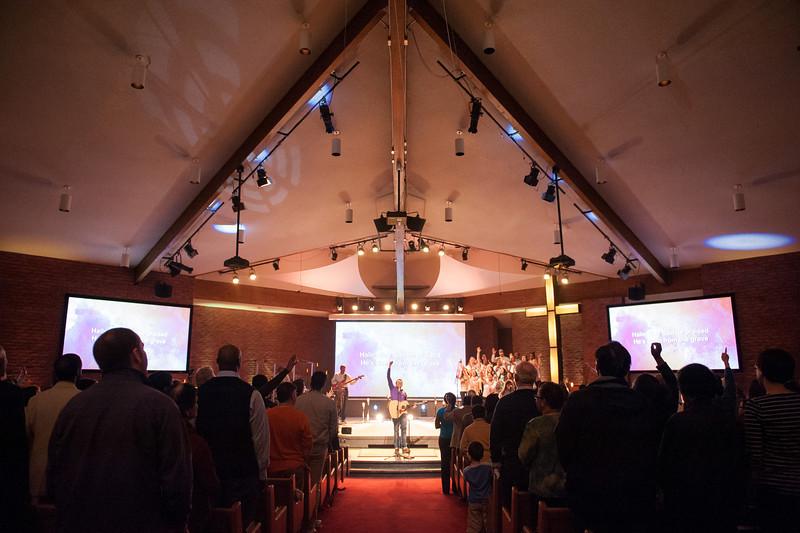 Christopher Luk - Harvest Bible Chapel York Region - Easter Celebration and Baptism Service - Sunday, April 20, 2014 9am - Toronto Wedding and Event Photographer 030