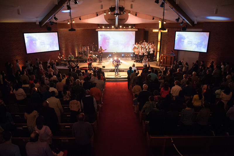 Christopher Luk - Harvest Bible Chapel York Region - Easter Celebration and Baptism Service - Sunday, April 20, 2014 9am - Toronto Wedding and Event Photographer 026