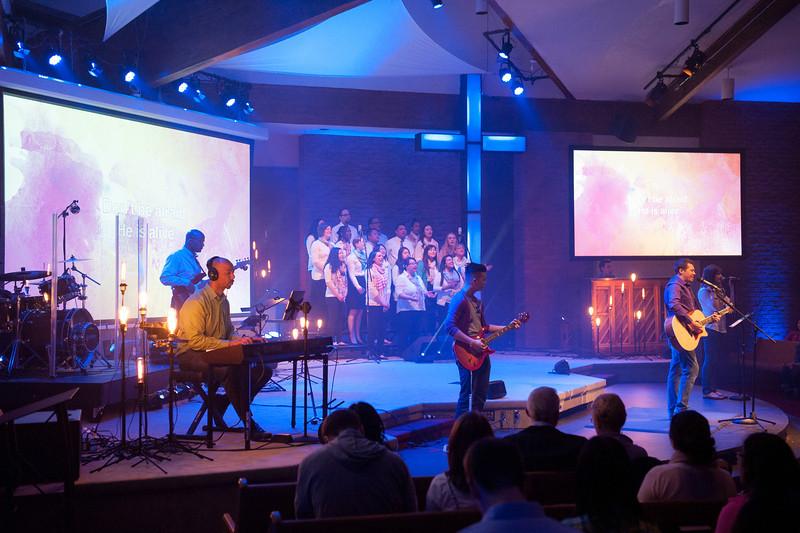 Christopher Luk - Harvest Bible Chapel York Region - Easter Celebration and Baptism Service - Sunday, April 20, 2014 9am - Toronto Wedding and Event Photographer 014
