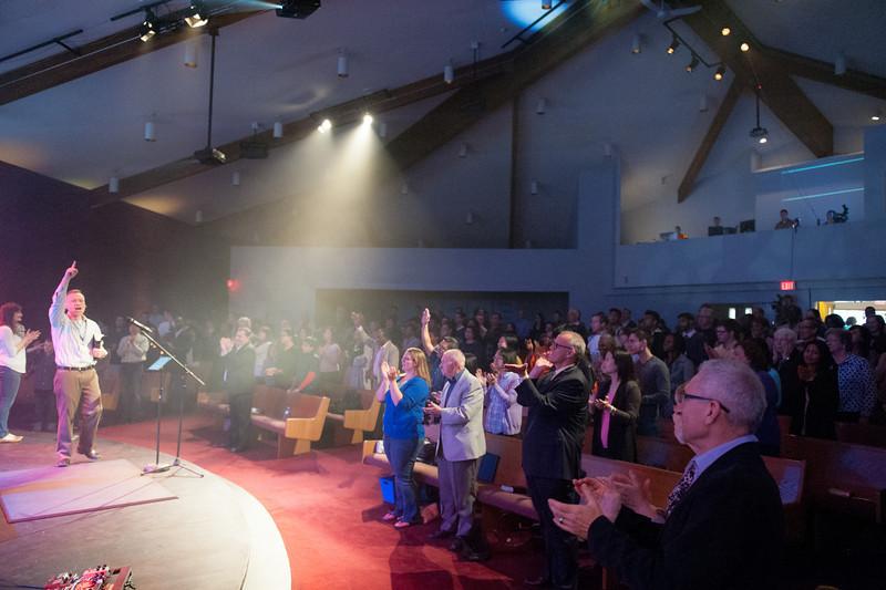 Christopher Luk - Harvest Bible Chapel York Region - Easter Celebration and Baptism Service - Sunday, April 20, 2014 9am - Toronto Wedding and Event Photographer 013
