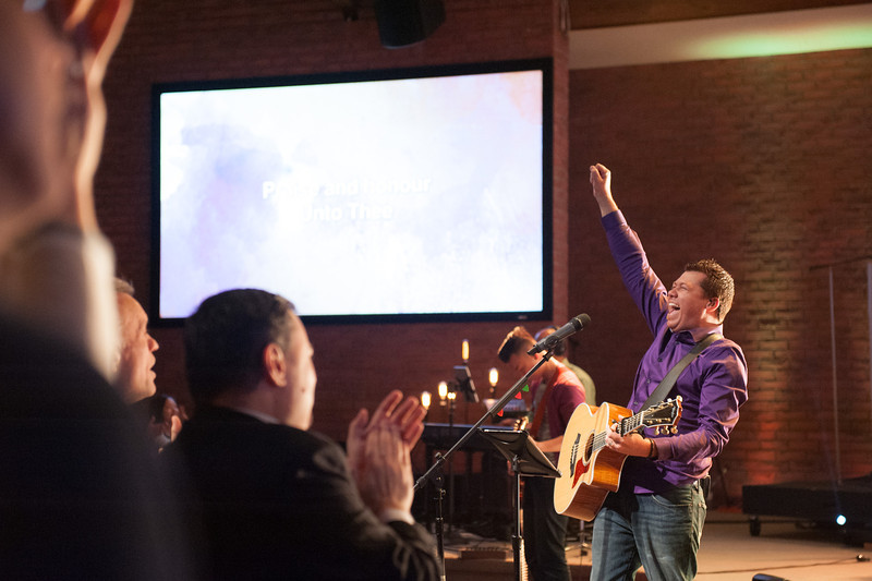 Christopher Luk - Harvest Bible Chapel York Region - Easter Celebration and Baptism Service - Sunday, April 20, 2014 9am - Toronto Wedding and Event Photographer 033