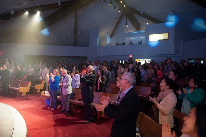 Christopher Luk - Harvest Bible Chapel York Region - Easter Celebration and Baptism Service - Sunday, April 20, 2014 9am - Toronto Wedding and Event Photographer 012