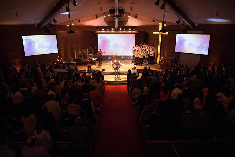 Christopher Luk - Harvest Bible Chapel York Region - Easter Celebration and Baptism Service - Sunday, April 20, 2014 9am - Toronto Wedding and Event Photographer 025