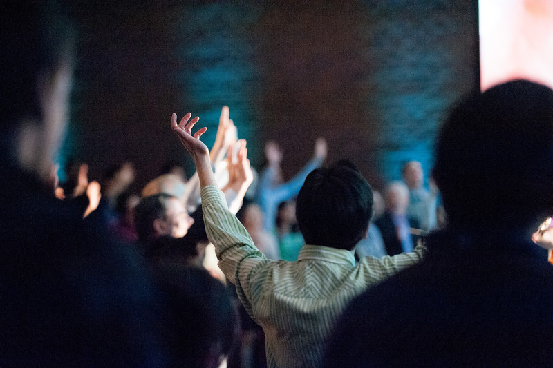 Christopher Luk - Harvest Bible Chapel York Region - Easter Celebration and Baptism Service - Sunday, April 20, 2014 9am - Toronto Wedding and Event Photographer 042