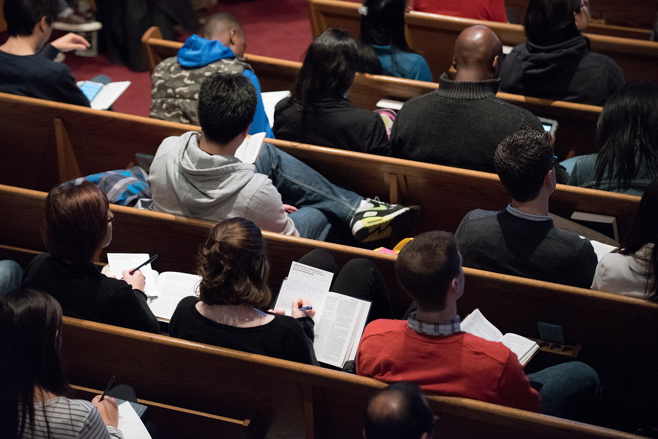 Christopher Luk 2015 - Harvest Bible Chapel York Region HBCYR - Easter Once For All Series - Sunday, March 29, 2015 027